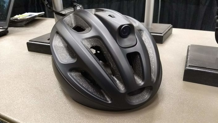 Sena R1 Smart Helmet