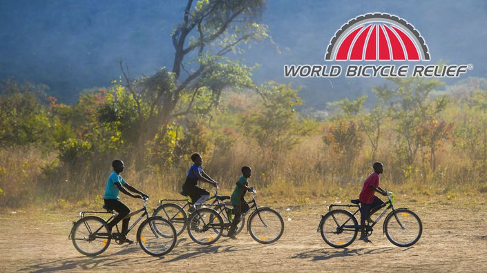 World Bicycle Relief (WBR)