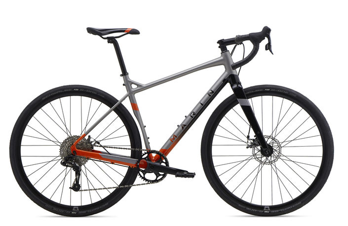 Marin Gestalt X10 Adventure Gravel Bike 2019