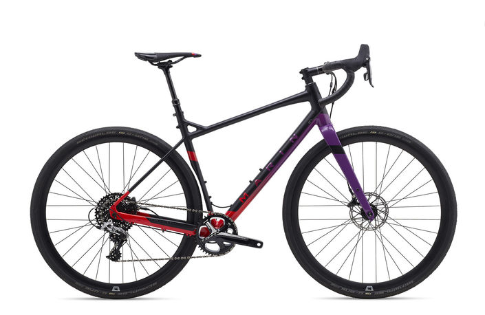 Marin Gestalt X11 Adventure Gravel Bike 2019