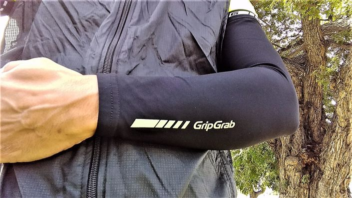 GripGrab Arm Warmers Light