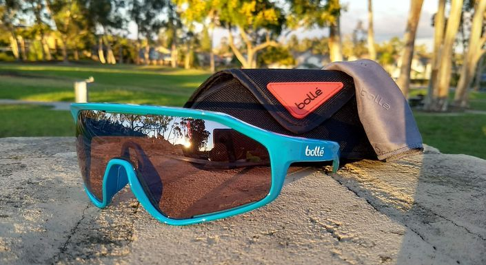 REVIEW: Bollé Shifter Sunglasses with Phantom Lens