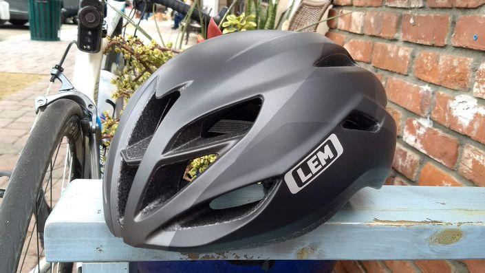 LEM Volata Road Bike Helmet Review