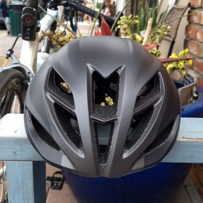 LEM Volata Road Bike Helmet - Front