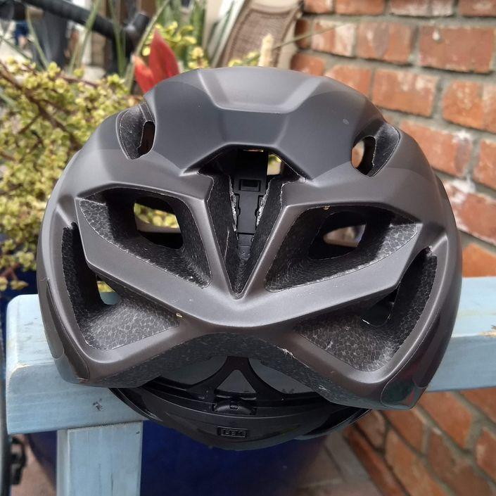LEM Volata Road Bike Helmet - Back
