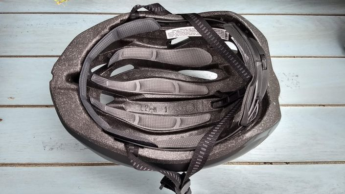 LEM Volata Road Bike Helmet - padding