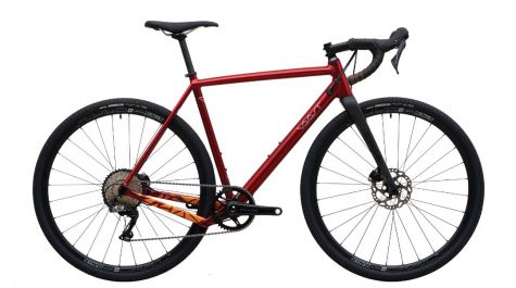 VAAST Bikes A/1 All-Road