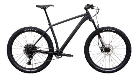 VAAST Bikes M/1 Mountain