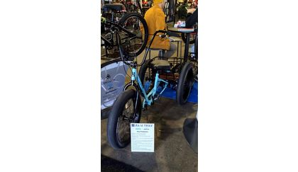 Sun Bicycles Baja Trike Fatbike
