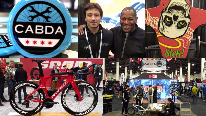 CABDA West Bike Expo 2020