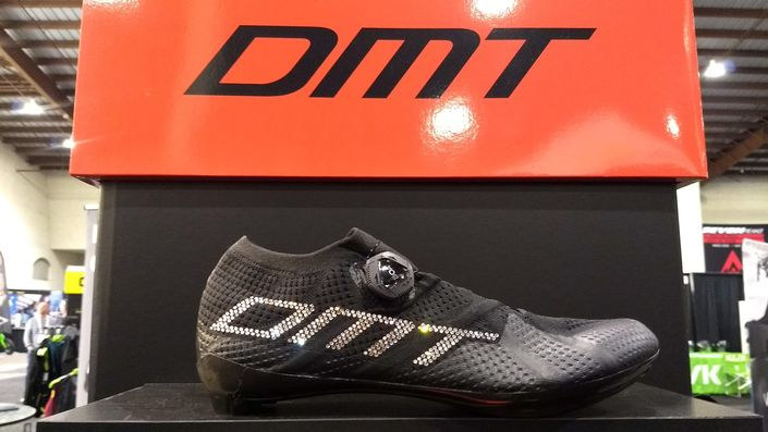 DMT KR1 Swarovski Crystal Road Cycling Shoes