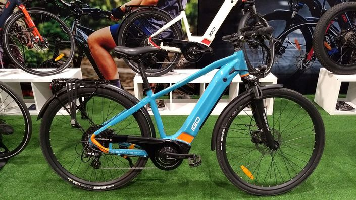 iGo Electric Bikes