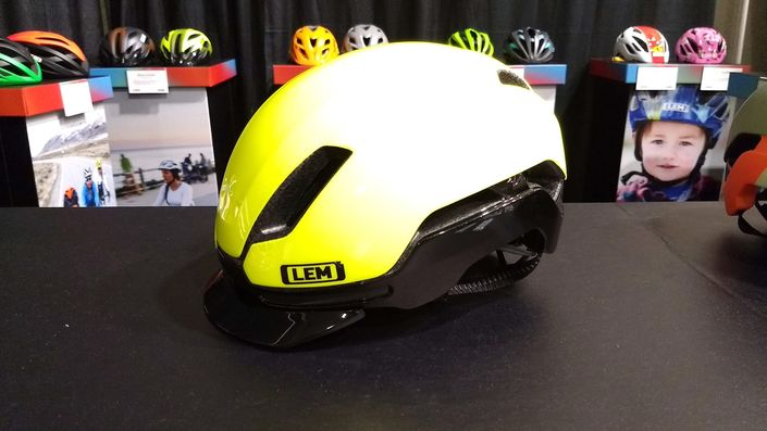 LEM Current E-Bike Helmet