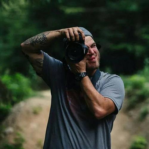 Josh Palmer - Editor - BikeRoar