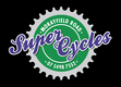 Morayfield Road Super Cycles Logo