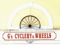 G's cyclery and wheels