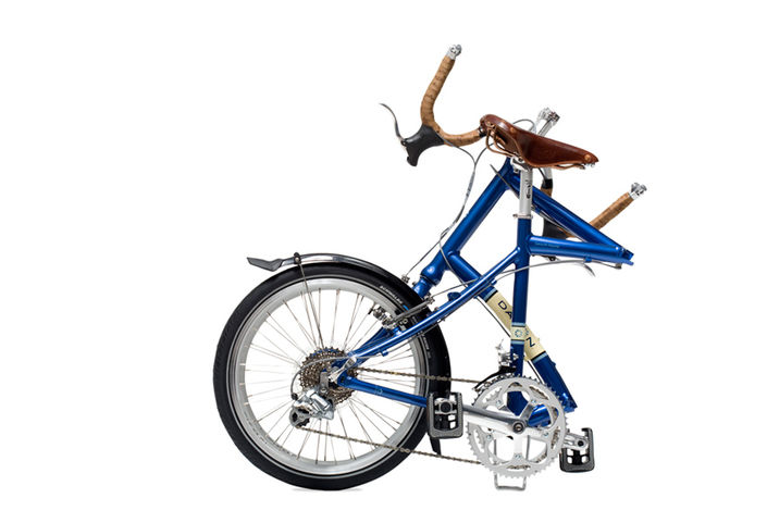 How to fold and unfold your DAHON Bike - Dash & Lockjaw ...