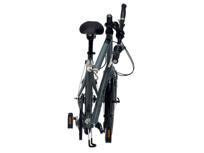 The folding bike that looks - and rides - like a 'real ...
