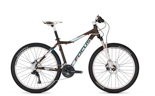 GT Bikes Karakoram 2.0 (2011) Specs