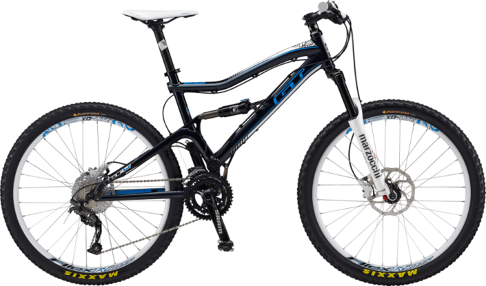 gt bikes sensor 2 0 gtw 2012