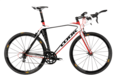 576 rsp white red shimano 105 ccu
