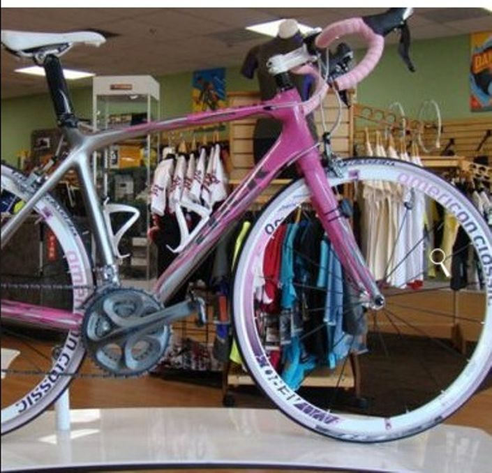 American classic 420 aero 3 pink 2012 specifications for American classic 3
