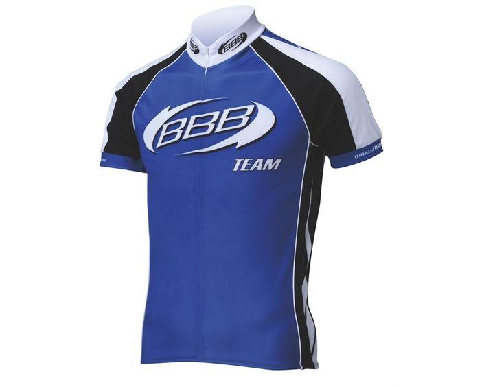Bbw jersey