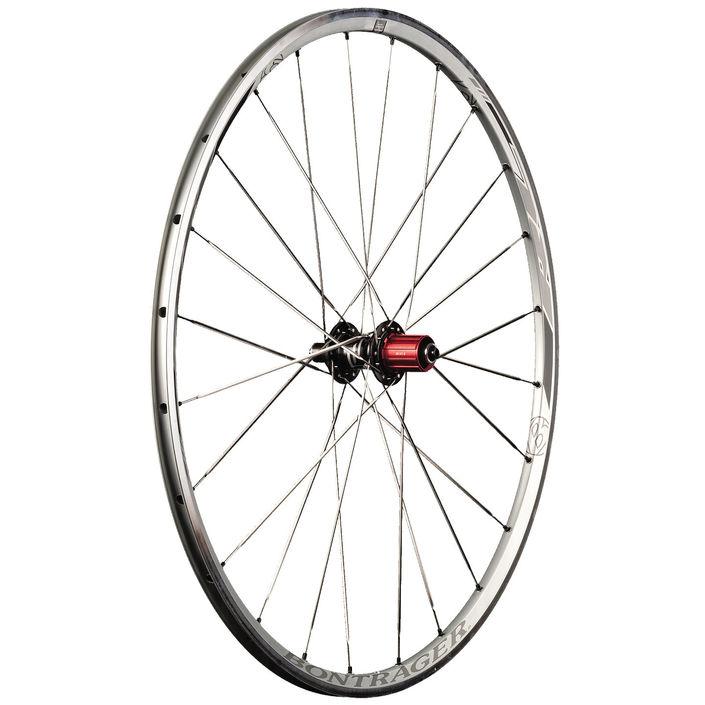 Bontrager Race Wheelset 2012
