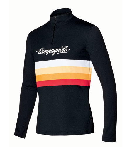 Campagnolo 2302006 - TECH POLO JERSEY L S 2012 - Specifications  c360b4841