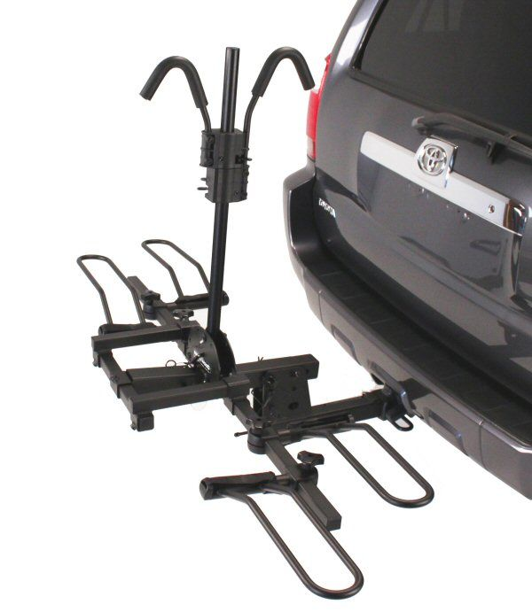 Hollywood Racks Sport Rider For Electric Bikes 2012
