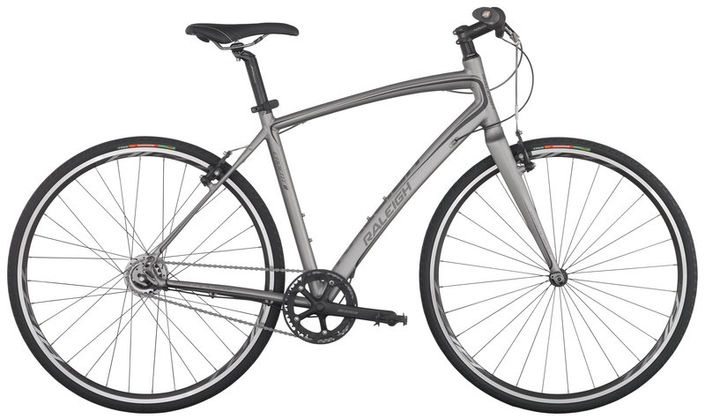 Raleigh Cadent i8 (2013) Specs