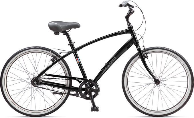 Jamis Hudson Sport Deluxe 2013 Specifications Reviews