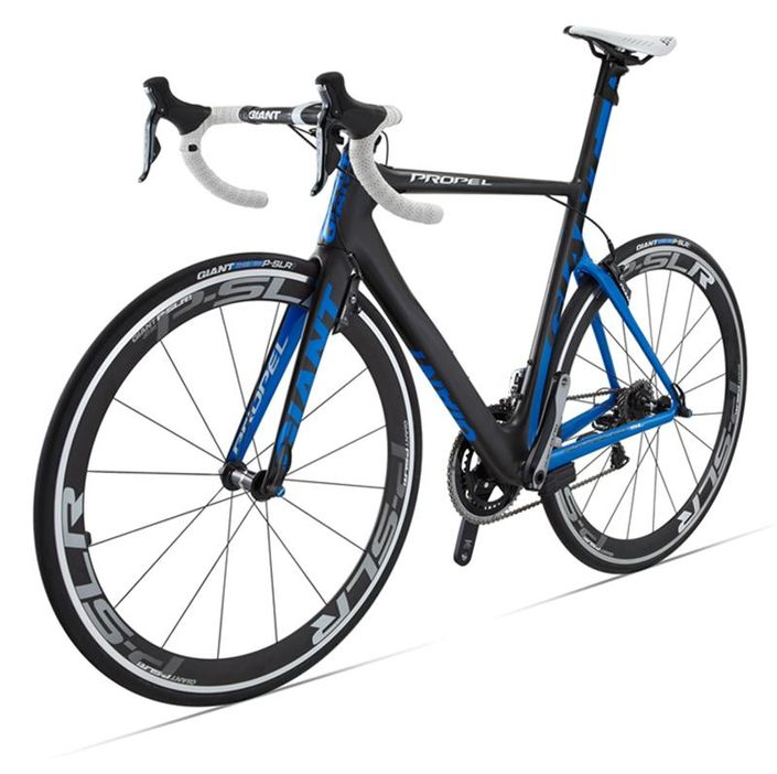 Giant Propel Advanced SL 0 2013 - Specifications