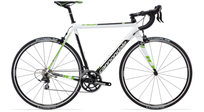 Cannondale CAAD10 5 105 (2014) Specs