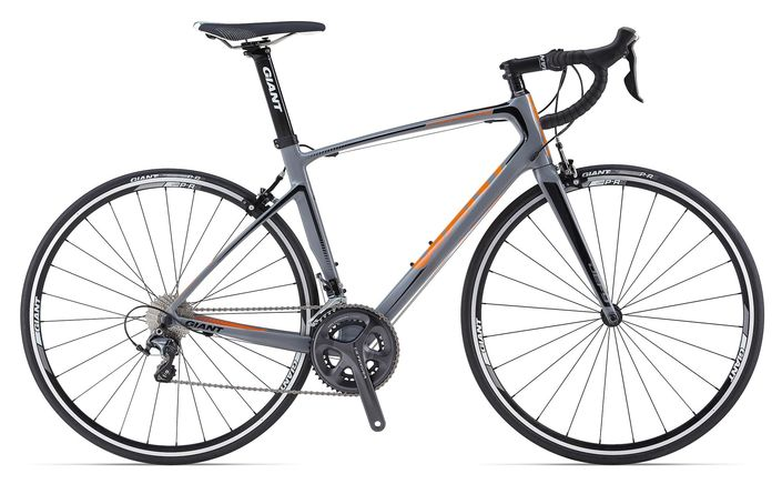 Giant Defy Composite 1 2014 - Specifications | Reviews | Shops