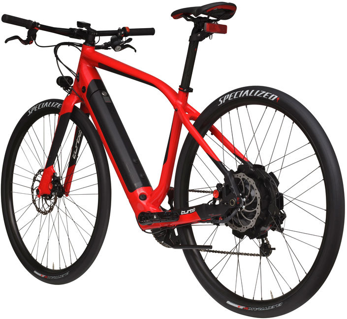 Specialized Turbo Electric Bike >> Specialized Turbo S 2014 - Specifications | Reviews | Shops