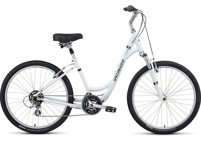 Specialized Expedition Sport Low Entry 2014