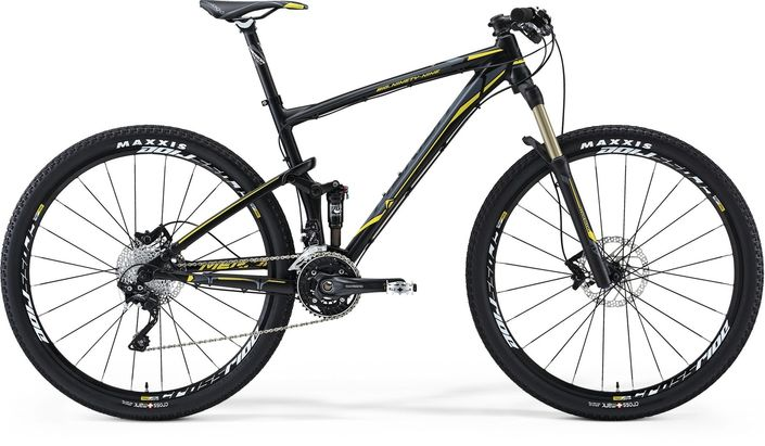 Merida Big Ninety Nine 1000 2014 Specifications Reviews Shops