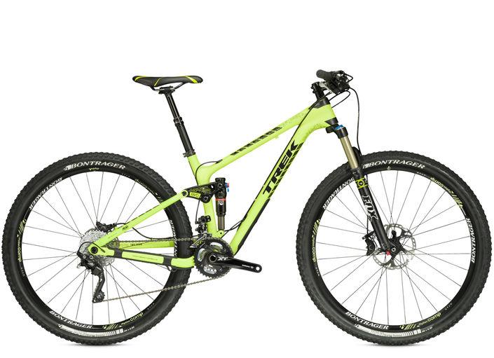 Fuel EX | Trek Bikes