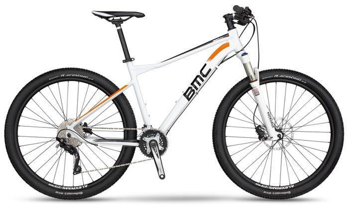 BMC SportElite SE SLX-XT (2015) Specs