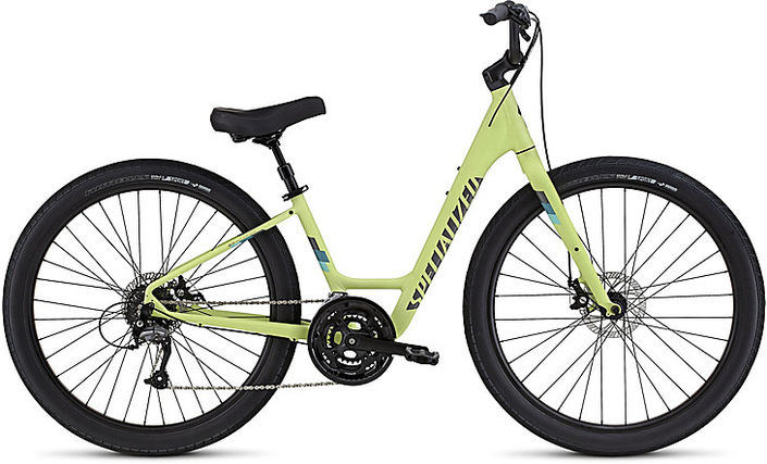 Specialized Roll Elite Low Entry 2016 Specifications