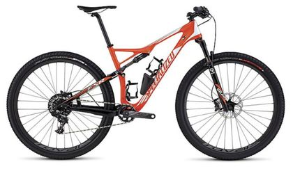 Specialized Epic Expert World Cup 29