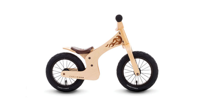 Early Rider Wooden Balance Bike
