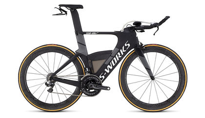 Specialized S-Works Shiv 2016