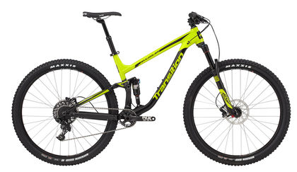 Transition Smuggler 4 29er 2016