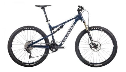 Rocky Mountain Thunderbolt 750 2016 all mountain bike