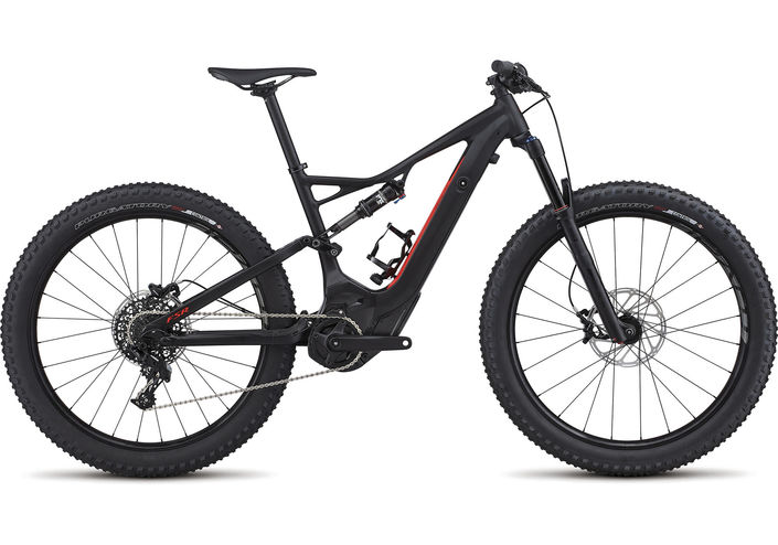 Specialized Turbo Levo FSR 6Fattie eBike