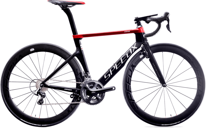SpeedX Leopard Pro Smart Bicycle