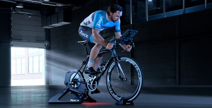 Tacx t2800 Cycle Traner