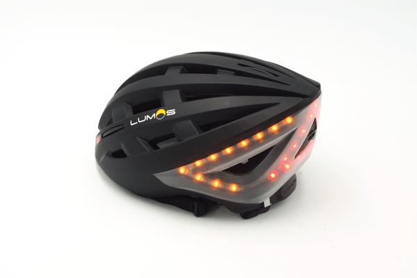 Lumen Labs - Lumos Helmet